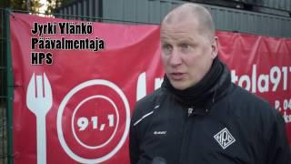 HPS TV: Edarin matkassa: Miesten kausiennakko 2017 (Kolmonen)