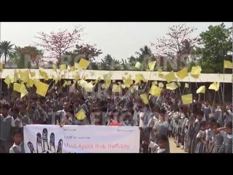 Highlights : March Against Bri...