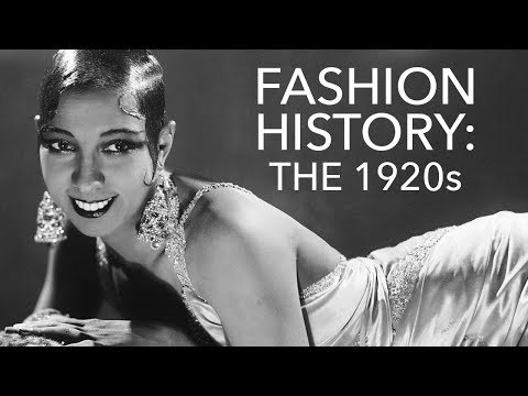 fashion-history-2:-the-roaring-twenties