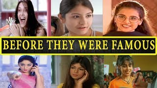 Gambar cover Top 10 Bollywood Actresses Before They Were Famous Stars