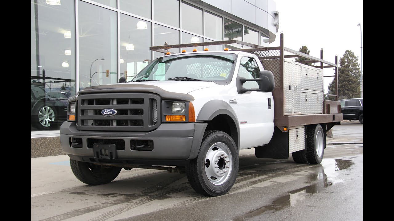 2005 ford f 450 for sale