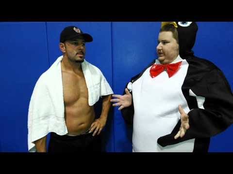 Dashawns2cents interview with Chavo Guerrero