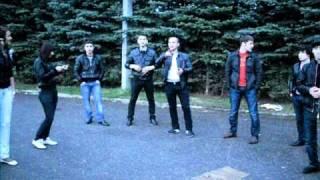 Лезгинка ....калуга 02.05.2011