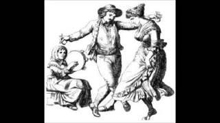 Tammurriata Madonna di Bagni (Simone e la Nuova compagnia della tammorra)