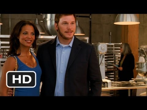 What's Your Number? #2 Movie CLIP - Better With Time (2011) HD