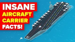 Download 50 Insane Aircraft Carrier Facts That Will Shock You Mp3 and Videos