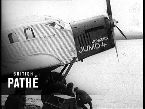 Flying ... Revolutionised! (1931)