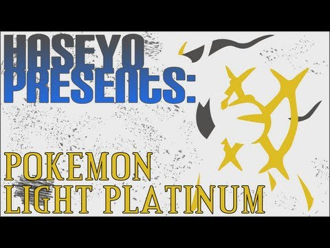 Let's Play - Pokemon Light Platinum Ep. 17: He Dun Stole Mah Dratini!