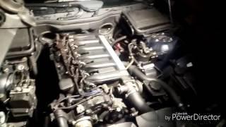 BMW e39 M57 как глушыть ЕГР и вехревые заслонки (видео, фото, процесс) #2