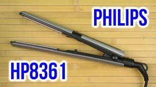Розпакування PHILIPS ProCare Keratin HP8361