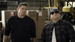 Best Funny Comedic 21 & 22 Jump Street Movie Scenes
