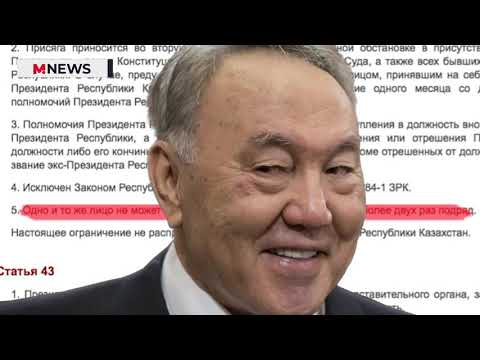 Snap presidential election in Kazakhstan. A choice without hope | News M.News World