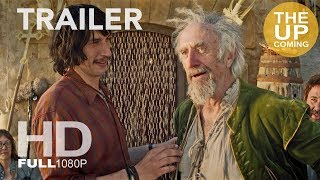 The Man Who Killed Don Quixote final trailer from Cannes