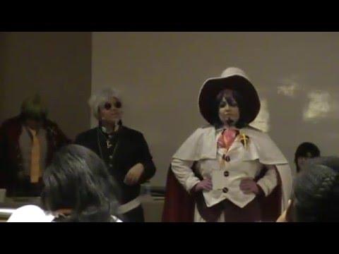 A-Kon 26 Ao no Exorcist panel