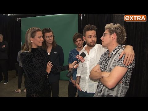 One Direction Reveals What They Want For...