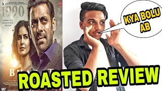 Bharat public review by Suraj Kumar | Roasted Review |