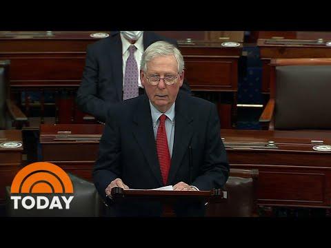 Congress Averts Shutdown As Coronavirus Relief Bill Stalls | TODAY