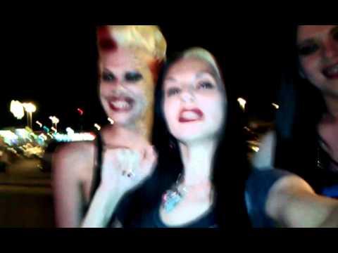 My Las Vegas girls :)