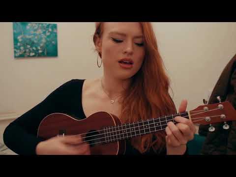 Tash Sultana  - Murder To The Mind (Cover) - Freya Ridings
