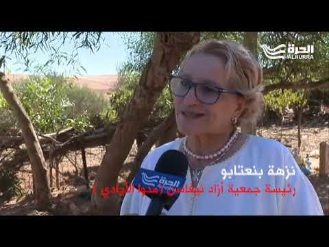 أوضاع اجتماعية هشة تعيشها المرأة القروية في المغرب  - 22:53-2018 / 10 / 15