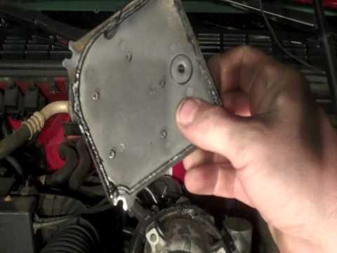 Common GM Wiper Problem