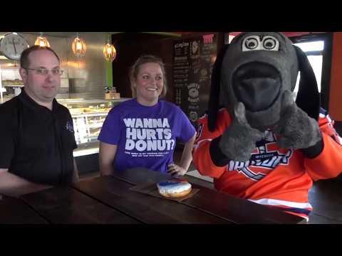 Hurts Donut Clown Deliveryиз YouTube · Длительность: 22 с