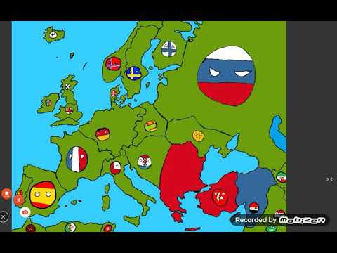 Afoe 10# European Military Alliance