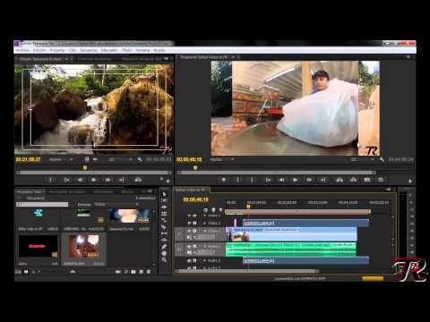 Adobe Premiere PRO : Aprender a editar vídeos | Nivel: Principiante