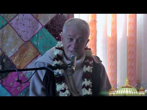Шримад Бхагаватам 6.7.2-8 - Чайтанья Чандра Чаран прабху