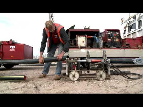 Oasen realiseert eerste lekvrije leidingnet in Gouda