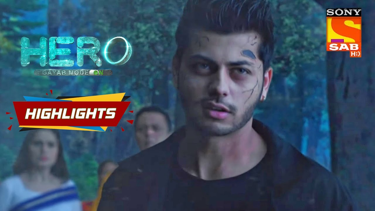 Download Birth Of A New Veer | Hero - Gayab Mode On | Episode 220 | Highlights