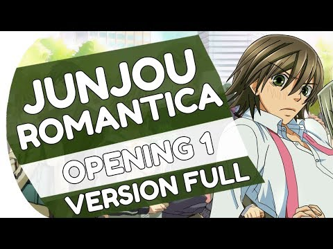 "Junjou Romantica Opening ""Kimi = Hana"" (Cover Español Latino)"