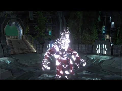 Halo 3 - Every AI In Active Camo and Invincibility