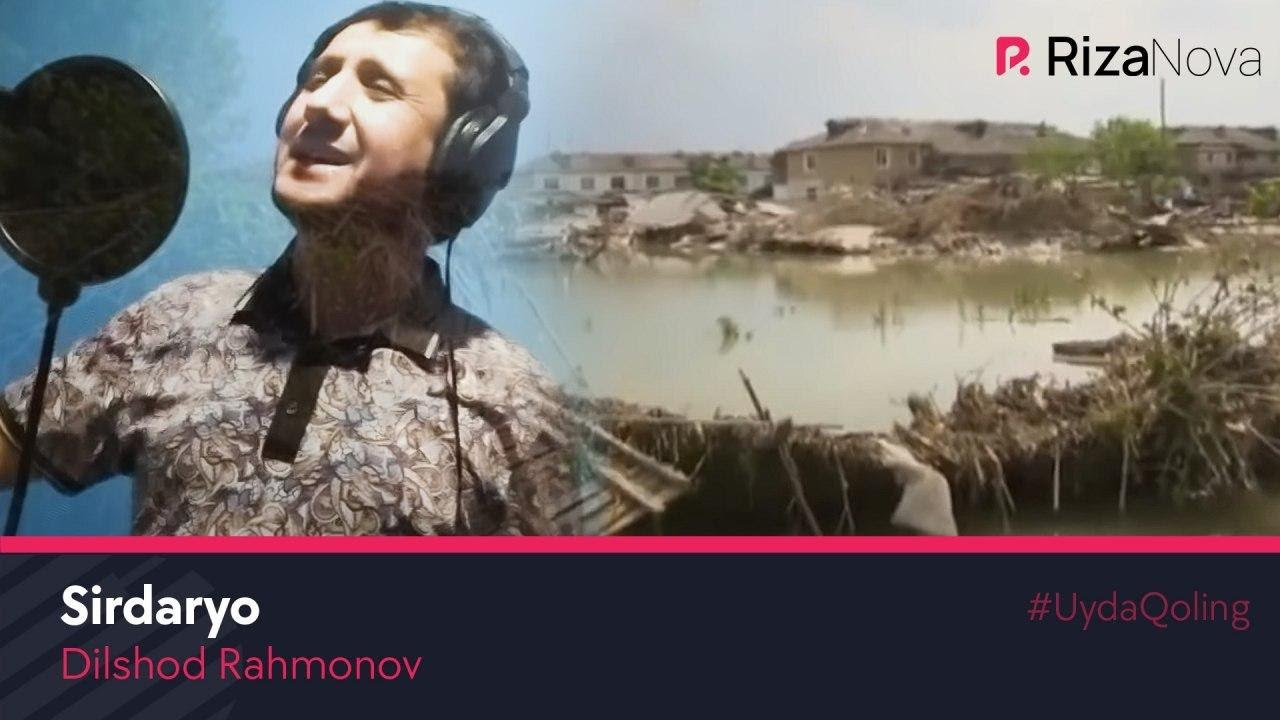 Dilshod Rahmonov - Sirdaryo
