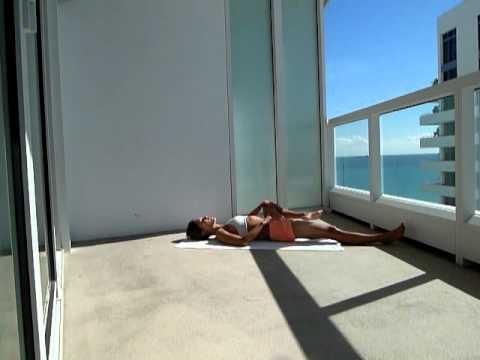yoga for lower back pain  youtube