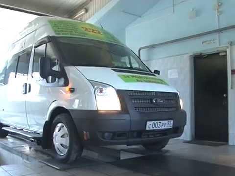 Ангар 18 - автосервис, автозапчасти в г.Омске для коммерческого транспорта