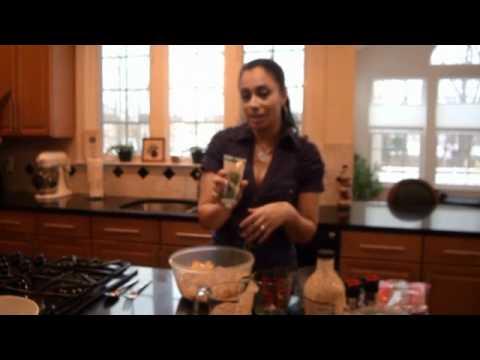 Juicy Mango Coleslaw by Utokia Langley