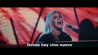Vino Nuevo (New Wine en Español) - Hillsong Worship