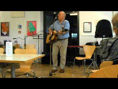 Keith Luckey at the NCCD FIRST Tuesday...5...3...2013
