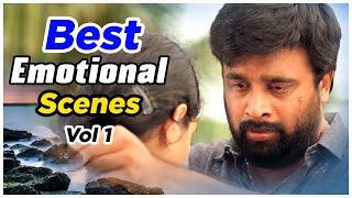 Best Emotional Scenes | Vol 1 | Vetrivel | Taana | Sasikumar | Vaibhav | Nikhila Vimal | Pandiarajan
