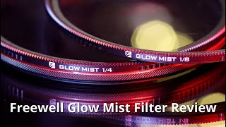 Freewell Magnetic Quick Swap System 95mm Glow Mist 1//4 Camera Filter