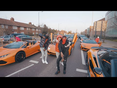 Download Central Cee - 6 For 6 [Music Video]