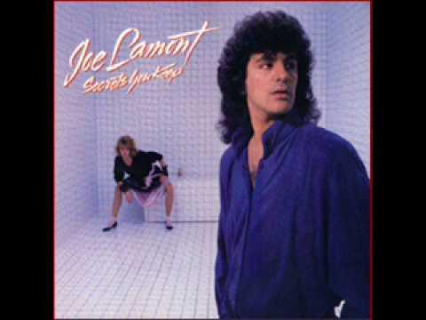 JOE LAMONT -  No Explanation