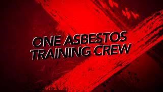 Asbestos Supervisor Training