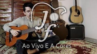 Baixar Ao Vivo E A Cores (part. Anitta) - Matheus e Kauan (JOSUÉ FIGUEIREDO cover)