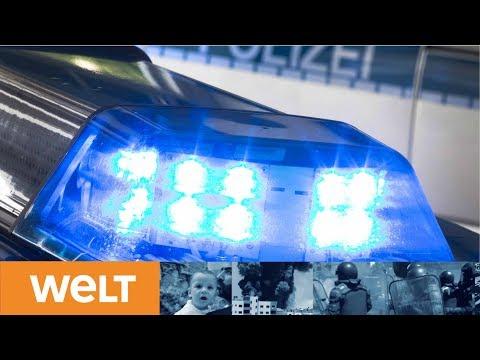 Brand in Ditip-Moschee: Zeugen berichten von Anschlag in Berlin