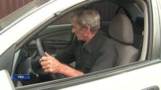 Инспектор ГИБДД случайно лишил уфимца водительских прав