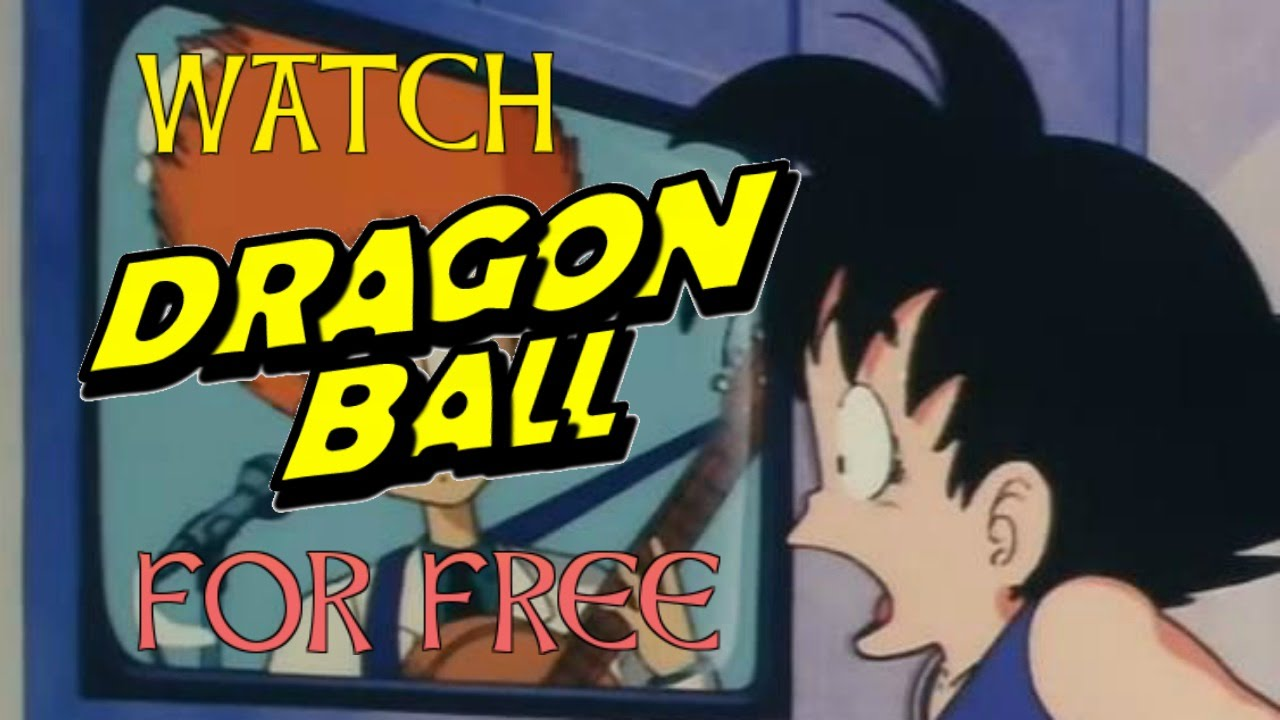 dragon ball z episodes online free