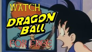 Video How do I watch Dragon Ball full episodes online? FREE 100% Legal download MP3, 3GP, MP4, WEBM, AVI, FLV Juli 2018