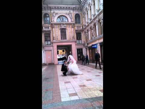 Energy of Odessa & Happiest Bride's Town